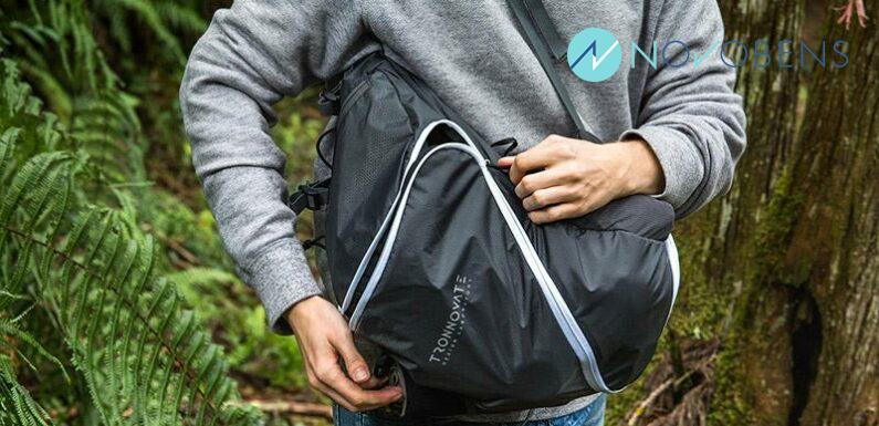 【獨家優惠】TRONNOVATE SWIFT Bag 秒收快取包優惠價$599(原價$699)