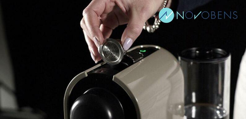 【獨家優惠】 WayCap 循環再用 咖啡 膠囊優惠價$298(原價$368)