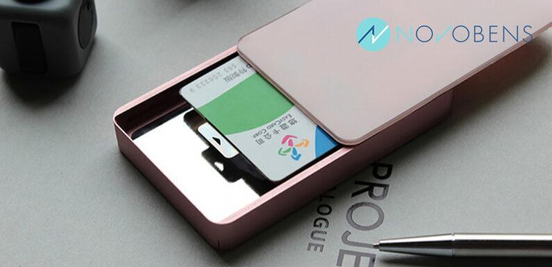 【獨家優惠】Zenlet 2 快速取物 卡片 盒優惠價$588(原價$988)