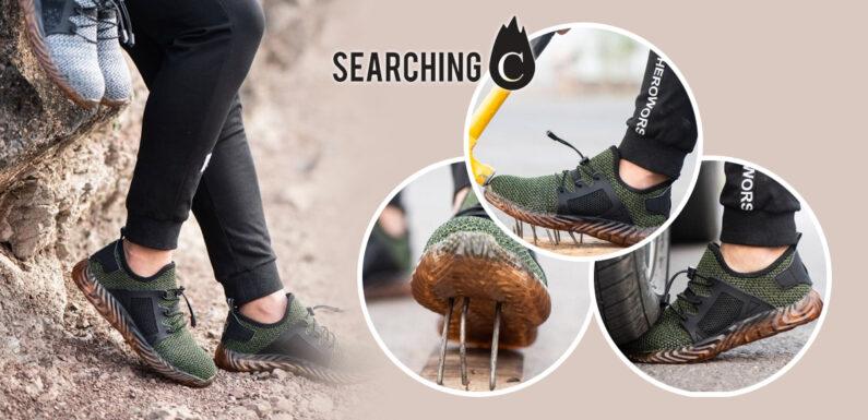 【驚喜價】購買德國INDESTRUCTIBLE無堅不摧 運動 鞋(原價:$899)