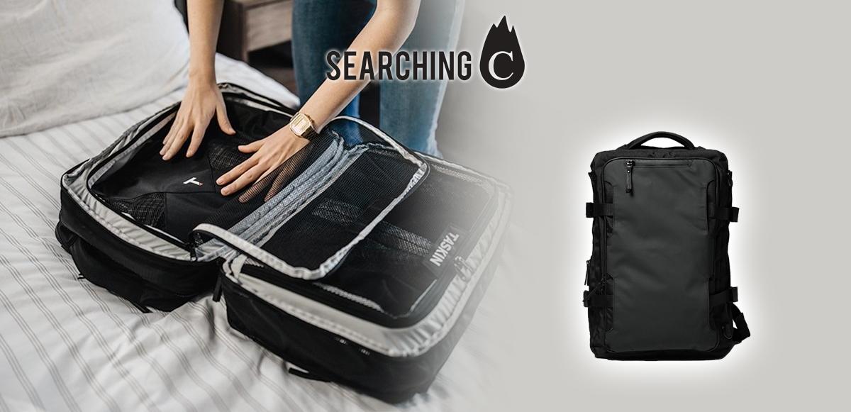 【驚喜價】購買美國Taskin 9in1 旅行 包(原價:$1,349)
