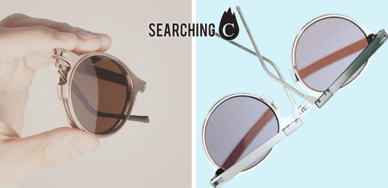 【驚喜價】$1,406購買美國ROAV最薄折疊 太陽眼鏡 (原價:$1,680)