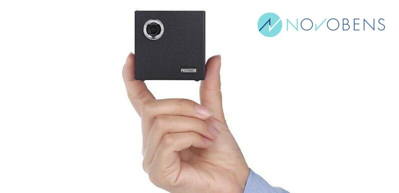 【獨家優惠】C80 DLP 掌心智能 投影機 優惠價$1,299(原價$1,799)
