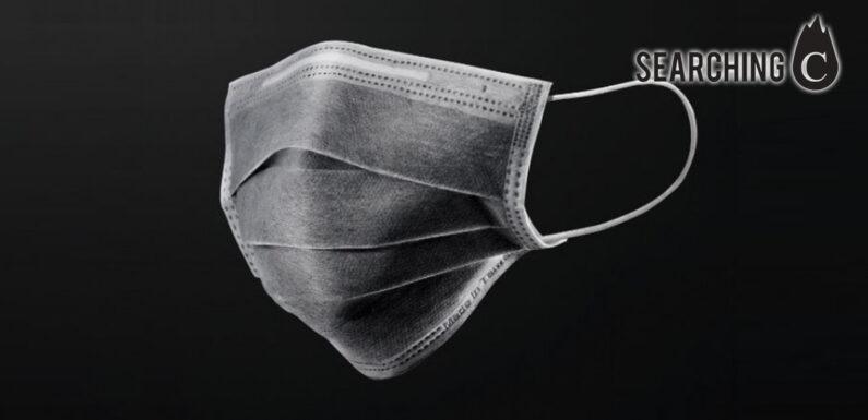 【驚喜價】$284.1購買台灣BrealaxLab 2盒裝活性碳 口罩 (原價:$349)