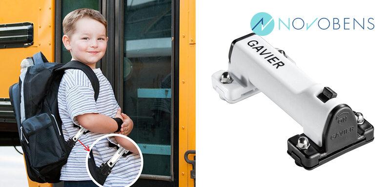 【獨家優惠】專業版Gavier智能 背囊 背包避震器(適用於10至25KG)優惠價$199(原價$269)