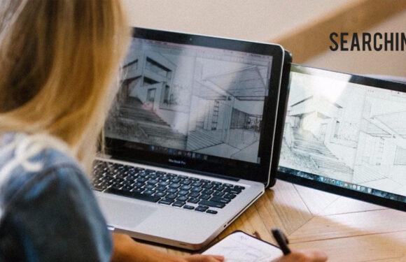 【驚喜價】$1,519.1購買美國DUEX PRO首款隨身 筆電 外置螢幕(原價:$2,280)