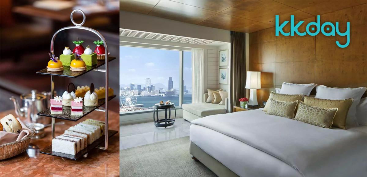 【KKday】Staycation優惠價入住香港文華東方 酒店 $2,159起