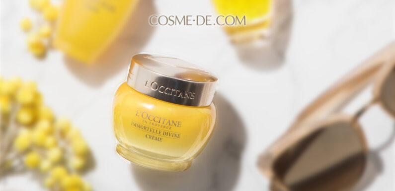 【COSME-DE】L'Occitane修護 精華 霜 特價$576(原價$950)