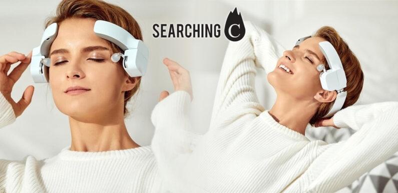 【驚喜價】$1,472.5購買LEROU真指觸感 頭部 按摩 儀(原價:$1,750)