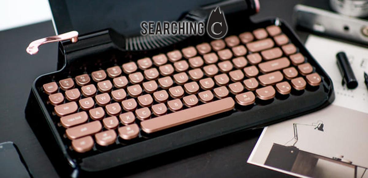 【驚喜價】購買Rymek復古打字機藍牙機械 鍵盤 (原價:$1,559起)