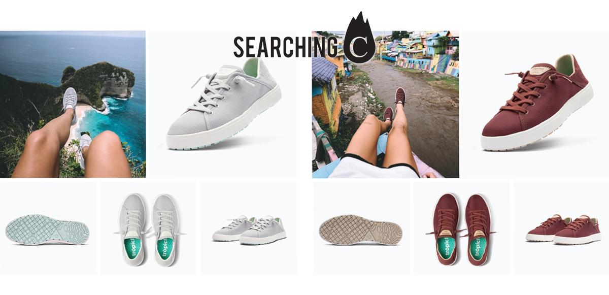 【驚喜價】購買西班牙Tropicfeel Cala全地形快乾 運動鞋 (原價:$999)