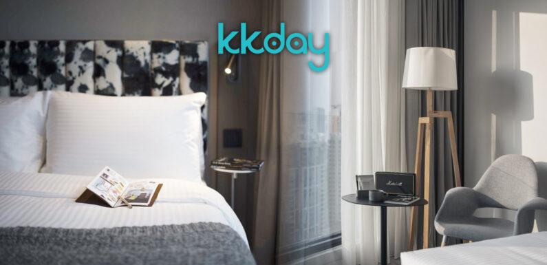 【KKday】Page148精品酒店 Staycation 優惠