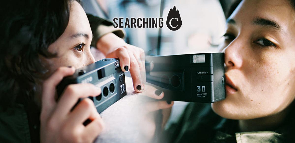 【驚喜價】購買RETO3D復古手動3D菲林 相機 (原價:$999)