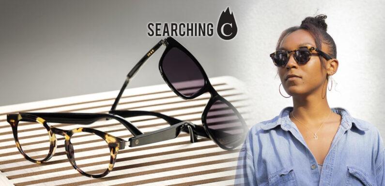 【驚喜價】購買美國Vue Glasses Lite藍芽智能耳機 眼鏡 (原價:$1,599起)