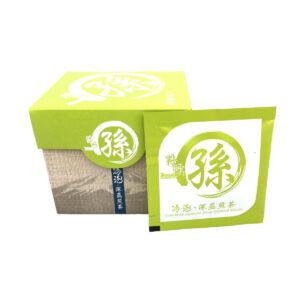 陸羽日本孫之冷泡茶 深蒸煎茶茶包15包
