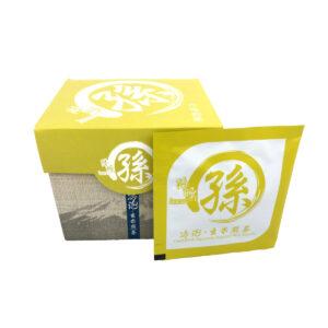 陸羽日本孫之冷泡茶 玄米煎茶茶包15包