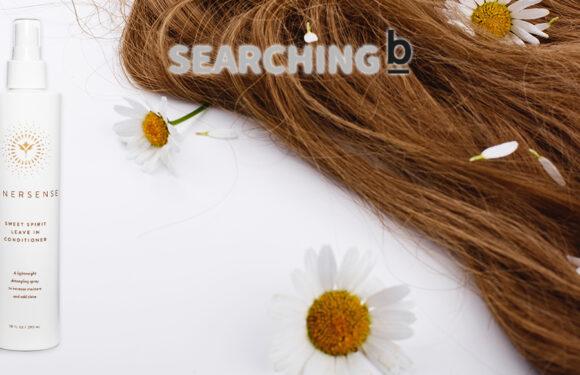 【Searching B】Innersense輕盈順服 護髮 素(免洗)295ml