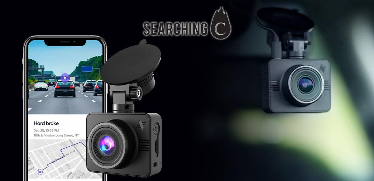 【驚喜價】購買美國Nexar Beam 行車記錄儀 (原價:$1,380)