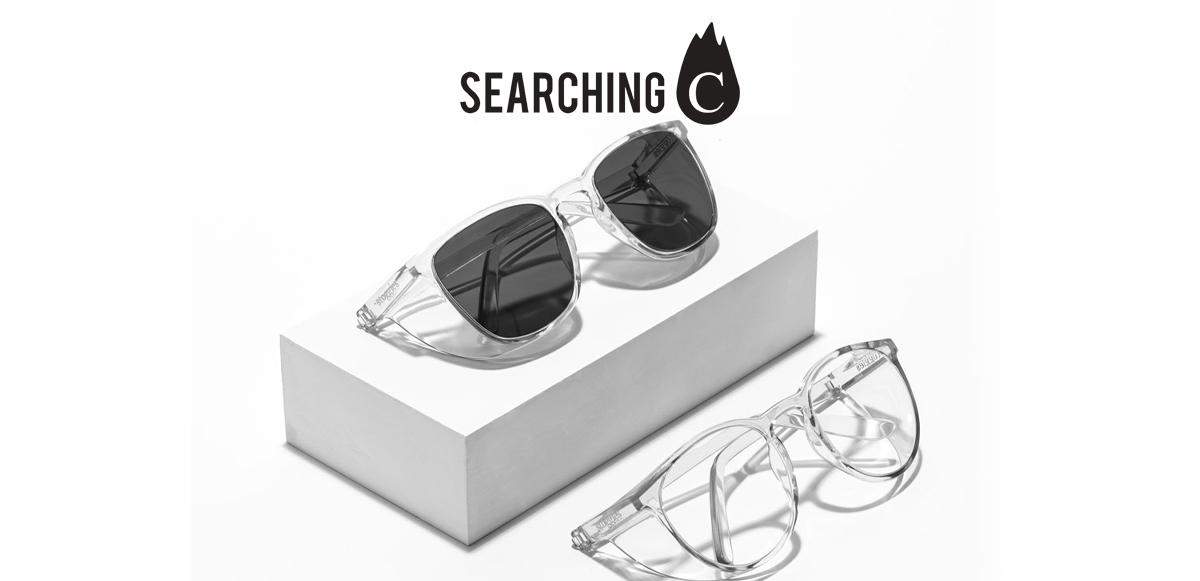 【早鳥優惠價】購買Stoggles 1200萬護目 眼鏡 (原價:$399起)