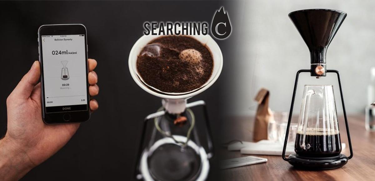 【驚喜價】購買歐州Goat Story智能 手沖咖啡 壺GINA(原價:$2,888)