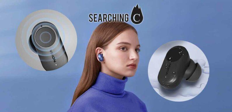 【早鳥優惠價】購買NOKIA P3802A主動降噪 耳機 (原價:$749)