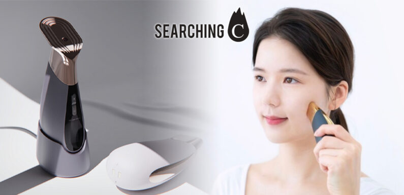 【驚喜價】購買韓國Bengalic Galvanic高效吸收 面部 LED 按摩機 (原價:$3,999)
