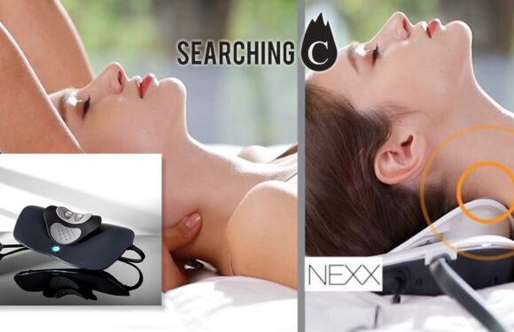 【早鳥優惠價】購買NEXX居家 頸部按摩 器(原價:$2,480起)