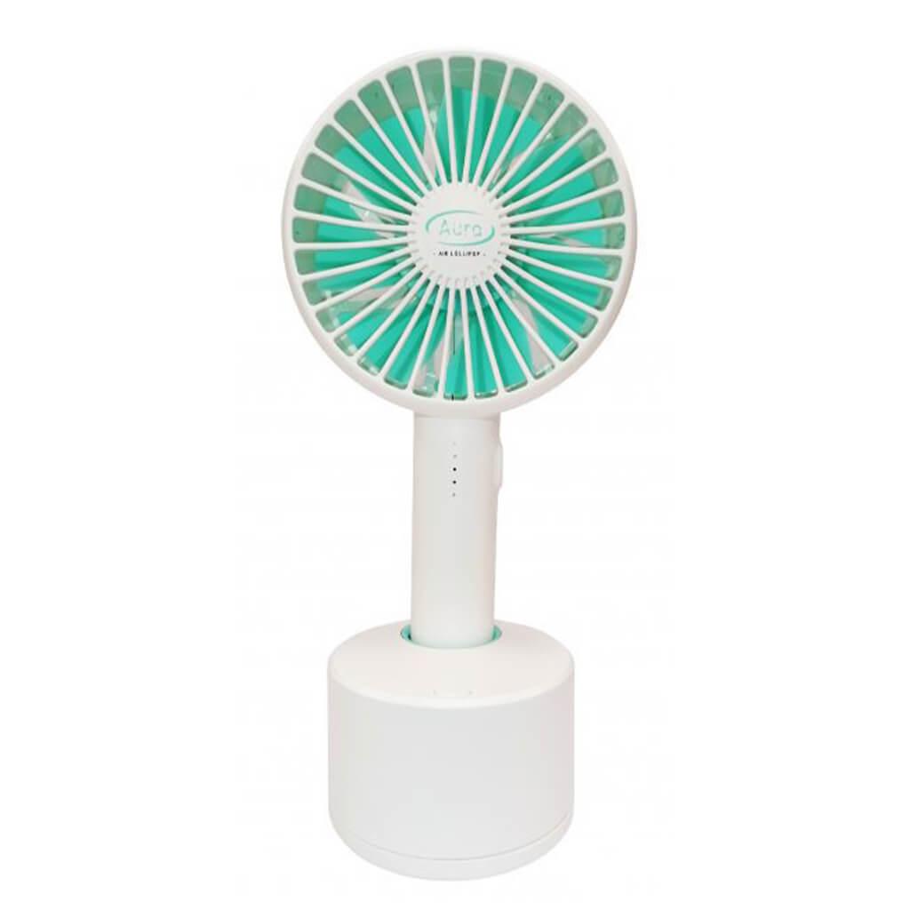 空氣淨化機 殺菌 Aura Air Lollipop