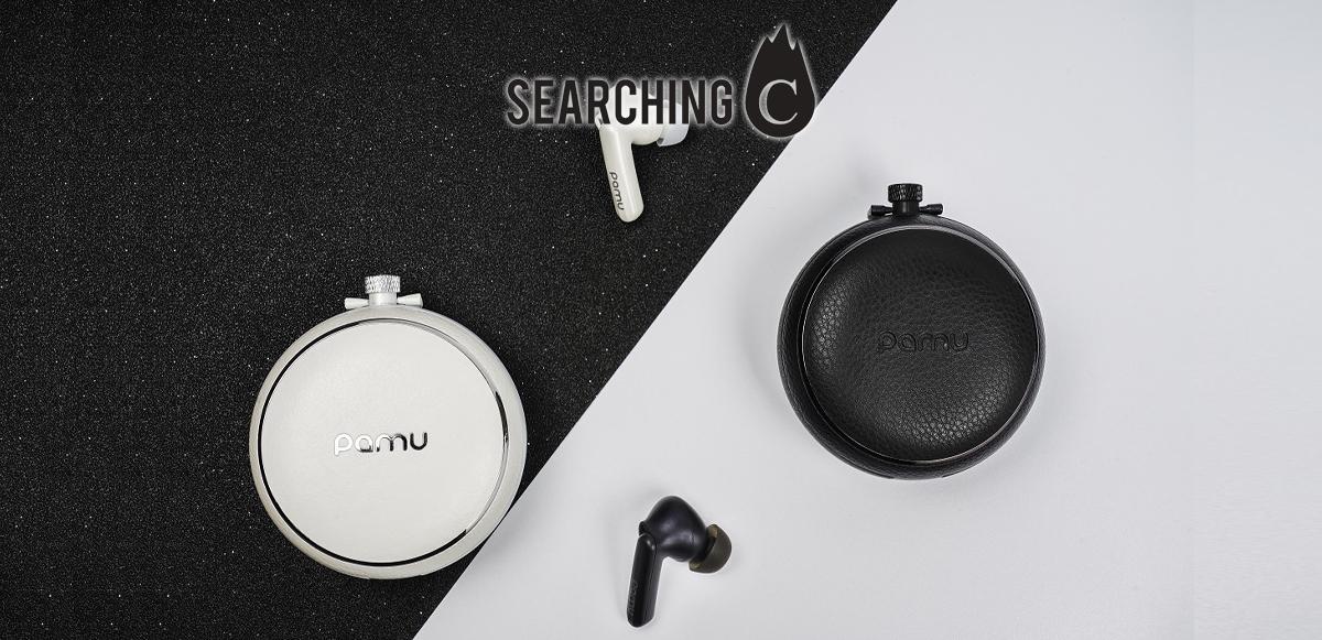 【驚喜價】購買美國Pamu Quiet主動 降噪 ANC 耳機 (原價:$980)