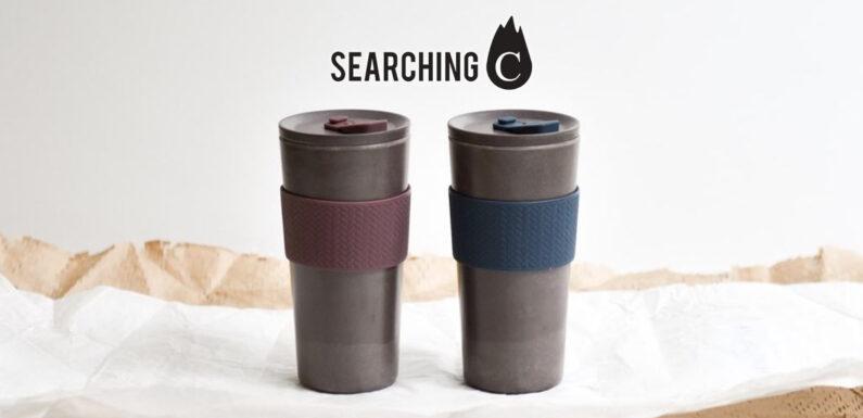 【早鳥優惠價】購買TZULAI厝內Coffee-Cycle再造 隨行杯 (原價:$225起)