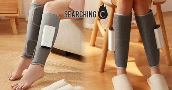 Hakuro 小腿按摩器 雙腳套裝