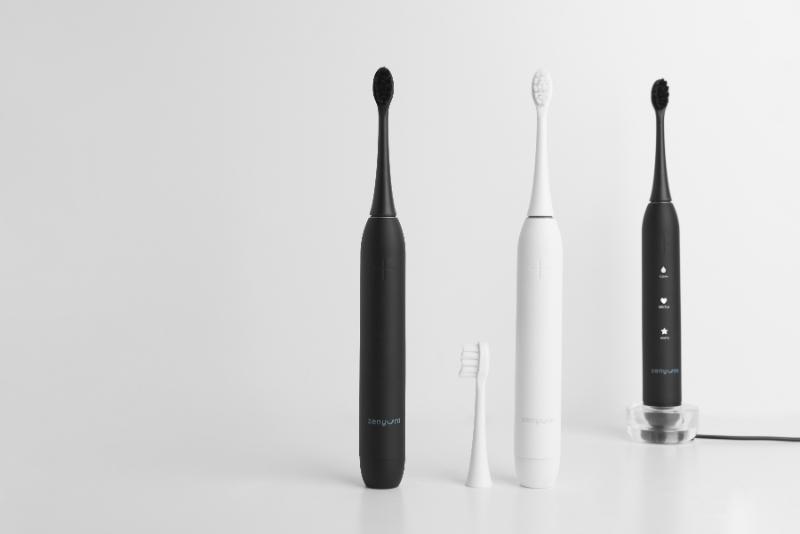 ZenyumSonic™ 聲波震動牙刷