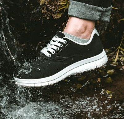 *早鳥集購* GreenPlax 防水快乾寶特鞋 – 男裝 通過設計 Ccilu HK$899.00 HK$549.00