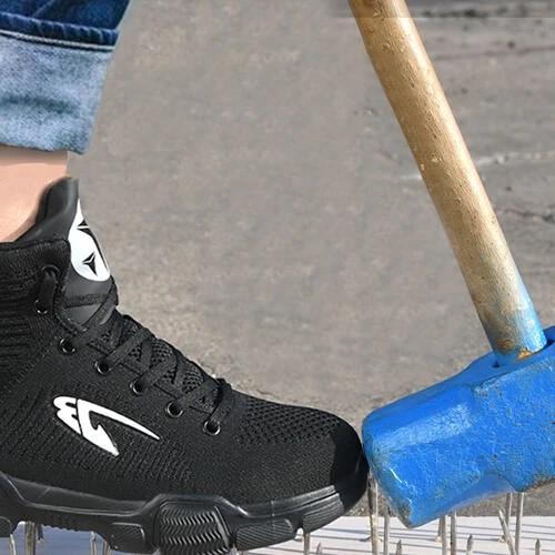 德國 INDESTRUCTIBLE 無堅不摧運動鞋 – 高筒休閒款 (7月6日寄出) 通過設計 Indestructible shoes HK$1,280.00 HK$628.00