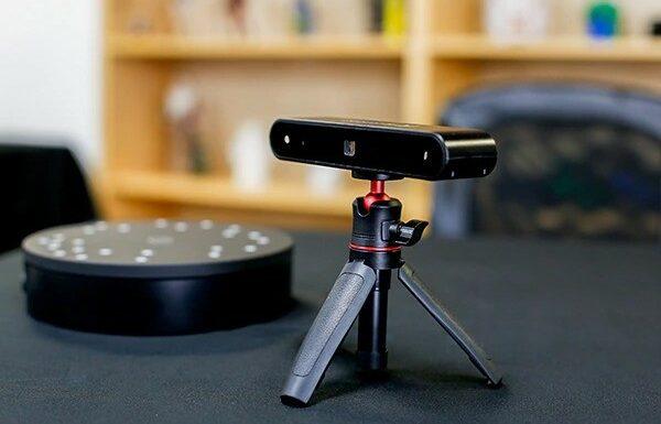*閃購優惠* Revopoint 3D POP 掃描器 (現貨發售) 通過設計 Revopoint 3D HK$6,288.00 HK$4,288.00–HK$5,288.00