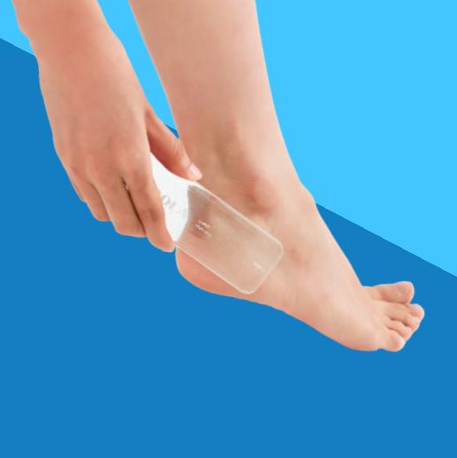*早鳥集購* TOOLA 腳部護理神器 品牌: TOOLA HK$ 229 – HK$ 1,380