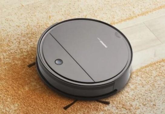 Momax Mini-Cleanse IoT 智能掃地機械人 RO2S (現貨發售)