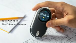MEAZOR 多功能智能量度工具 (9月2日寄出) HK$ 1,599