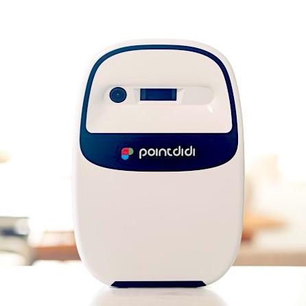 *早鳥集購* pointdidi 智能觸控投影機 – 語音升級版
