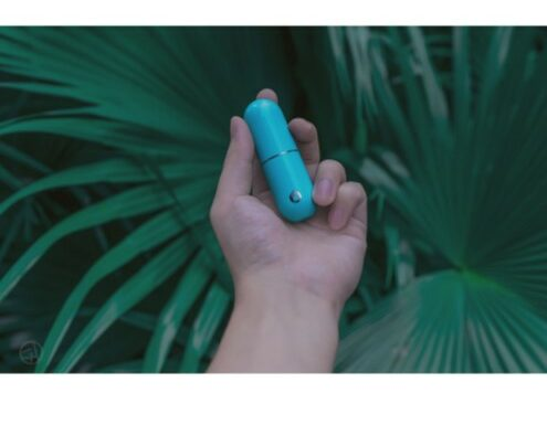 *閃購優惠* 美國 Crazybaby Nano 1S 二代 真無線耳機 (現貨發售)