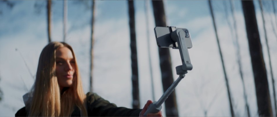 DUKEN Switch X 智能手機穩拍支架 (10月13日寄出)